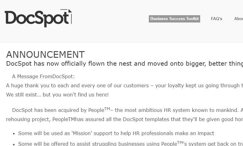 docspot.co.uk
