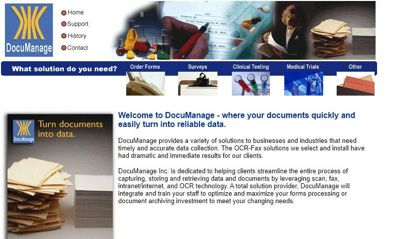 documanage.com