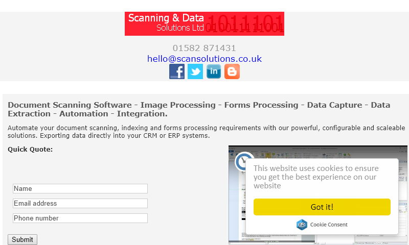 document-scanning-software.co.uk