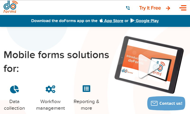 doforms.info