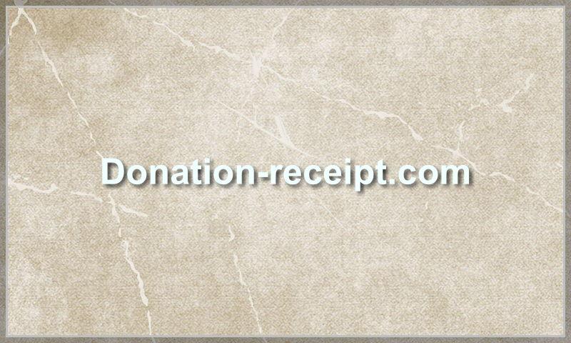 donation-receipt.com