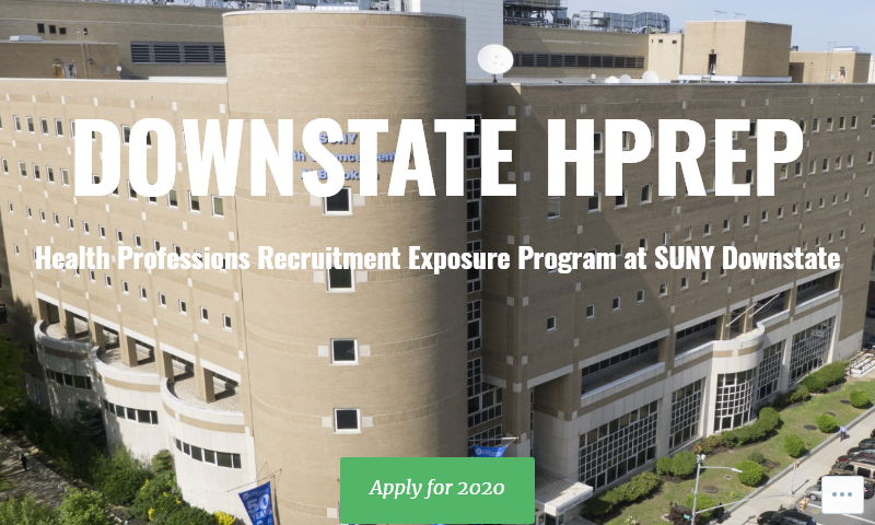 downstatehprep.com