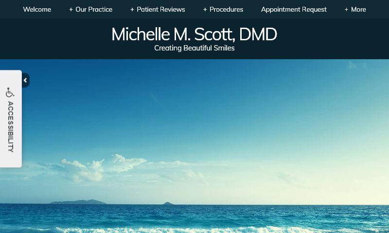 www.drmichellescott.com