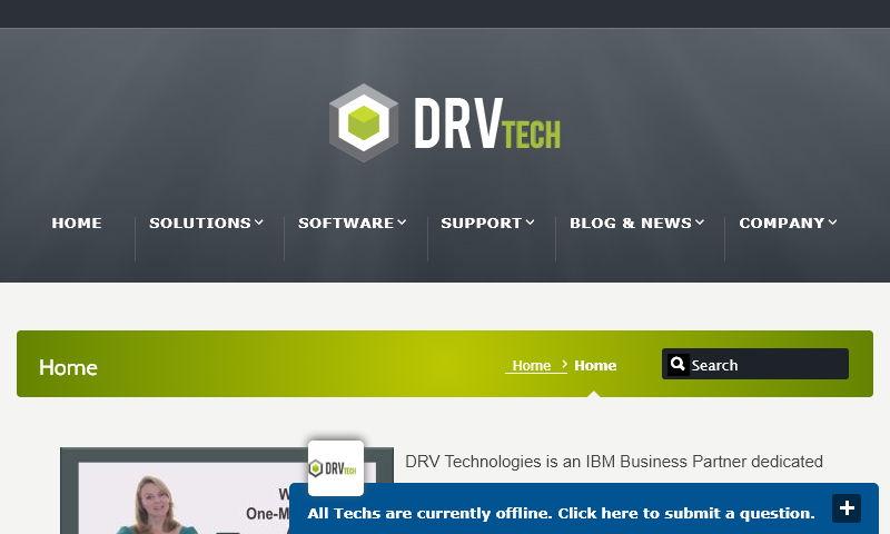 drvtech.com