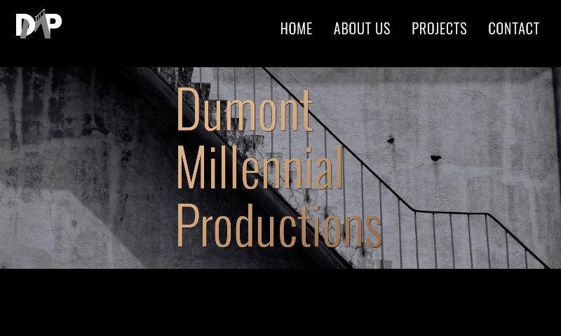 dumontmillennialpro.com