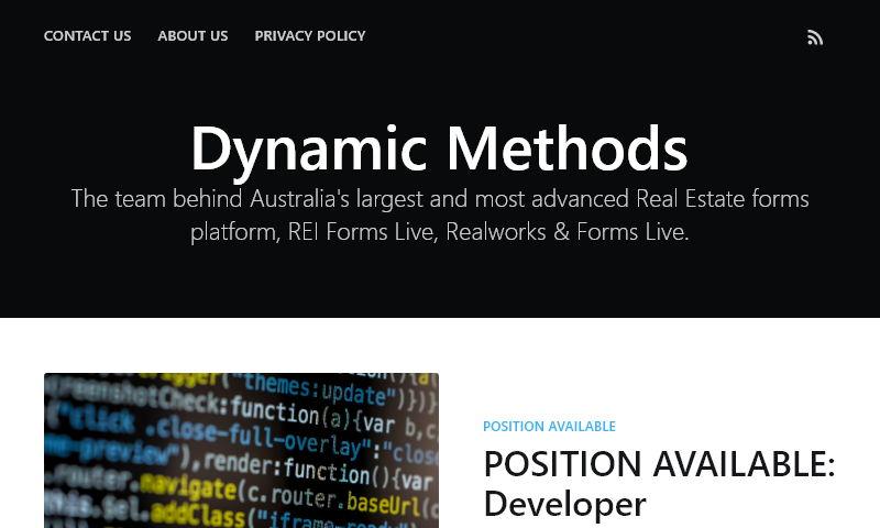 dynamicmethods.com.au