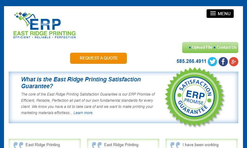eastridgeprint.com