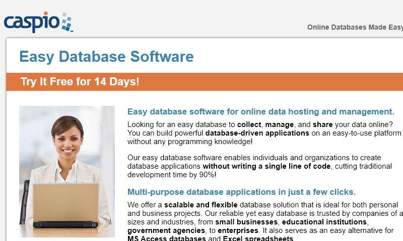 easy-database.net