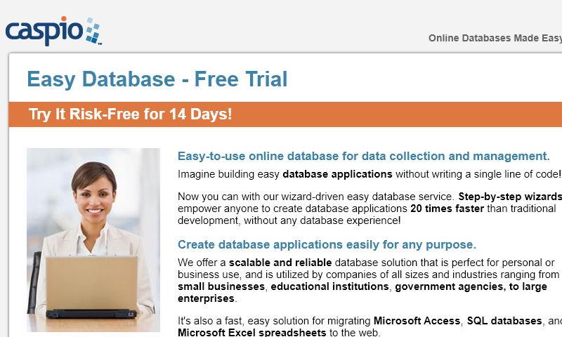 easydatabase.biz