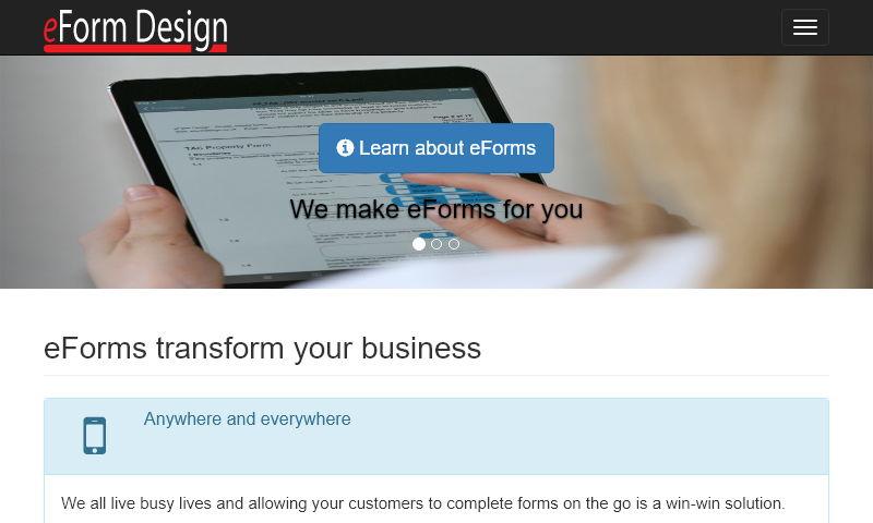 www.eformdesign.co.uk