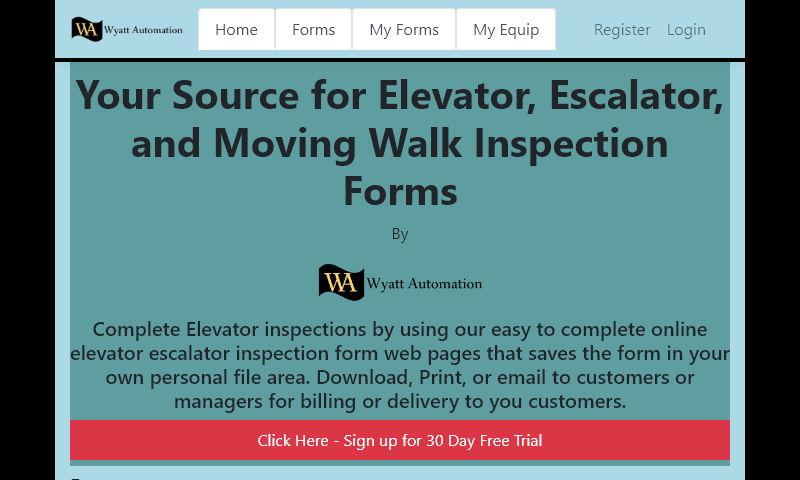 elevatorforms.com