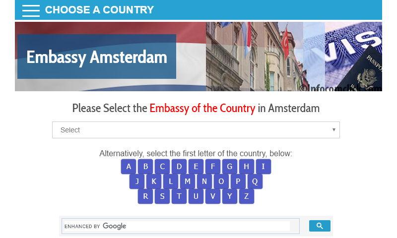 embassyamsterdam.com