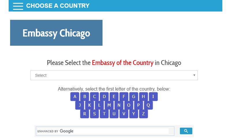 embassychicago.com