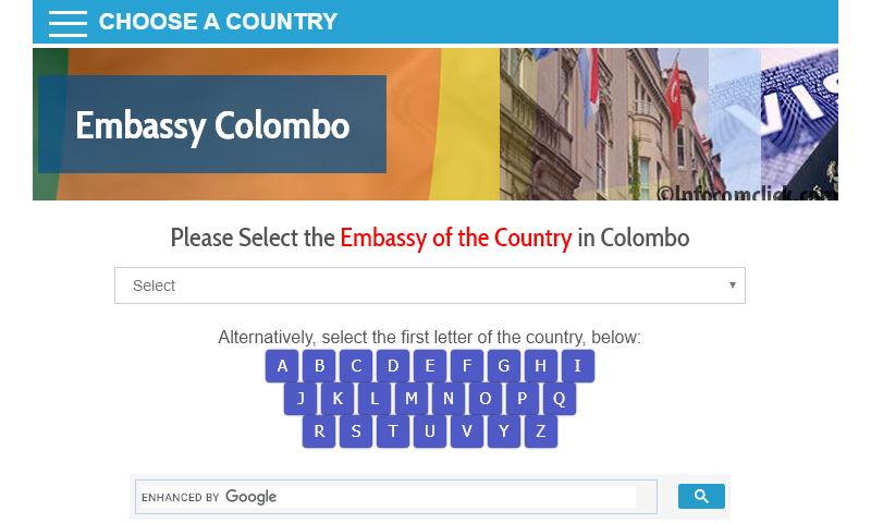 embassycolombo.com