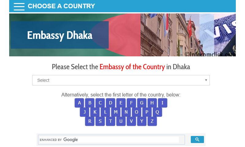 embassydhaka.com