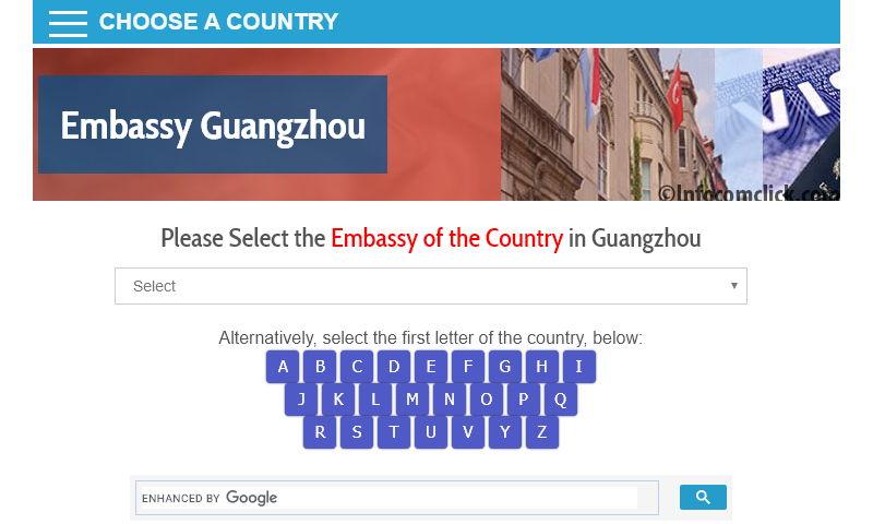 embassyguangzhou.com