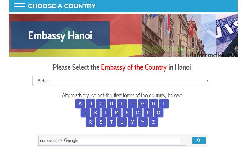 embassyhanoi.com