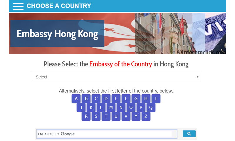 embassyhongkong.com