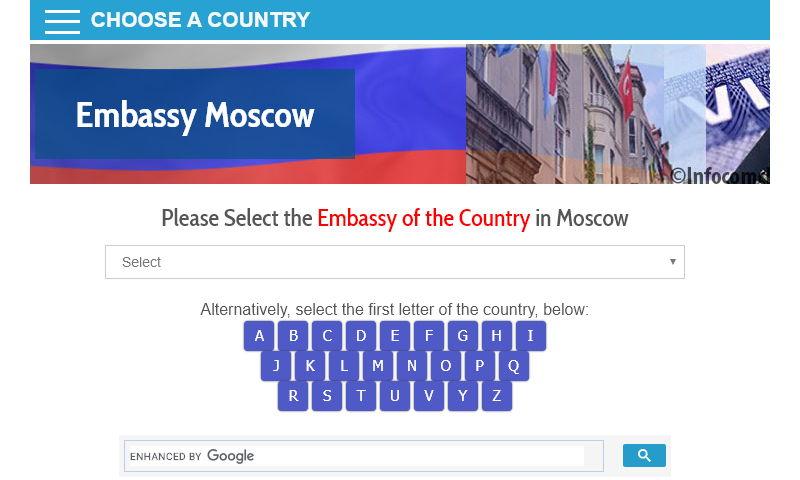 embassymoscow.com