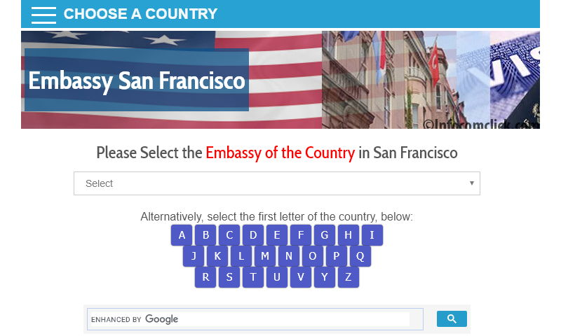 embassysanfrancisco.com