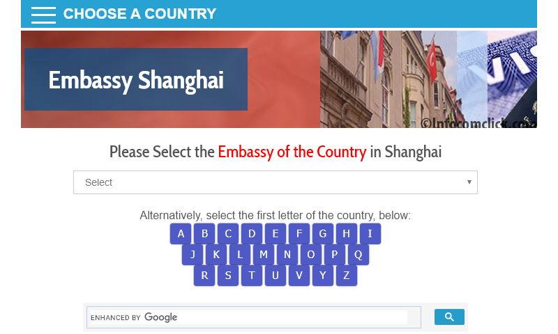 embassyshanghai.com