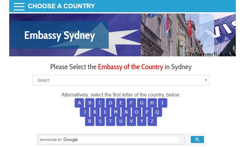 embassysydney.com