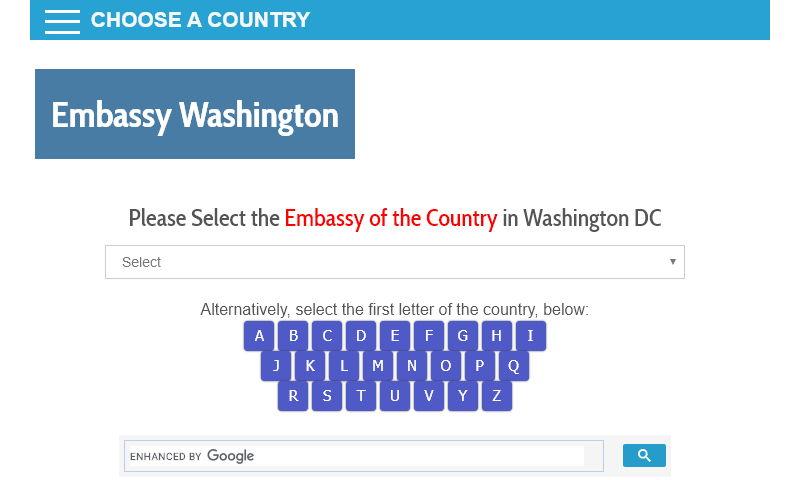 embassywashington.com