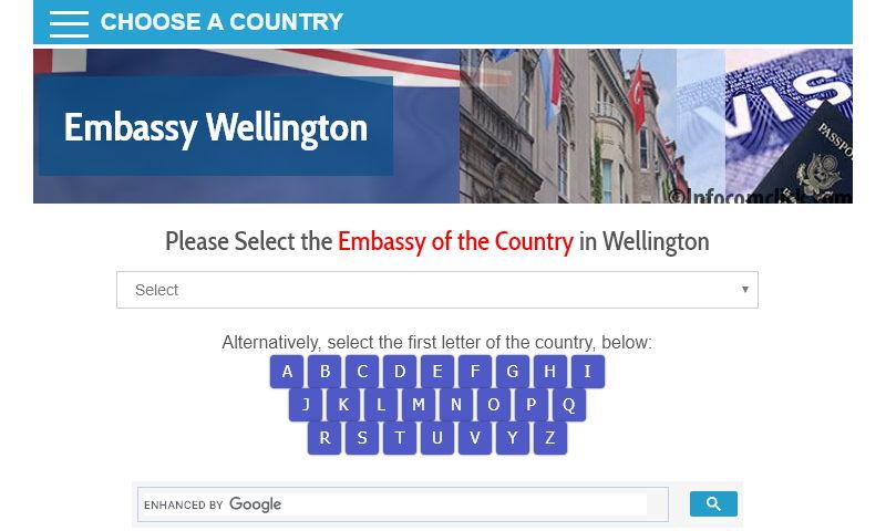 embassywellington.com