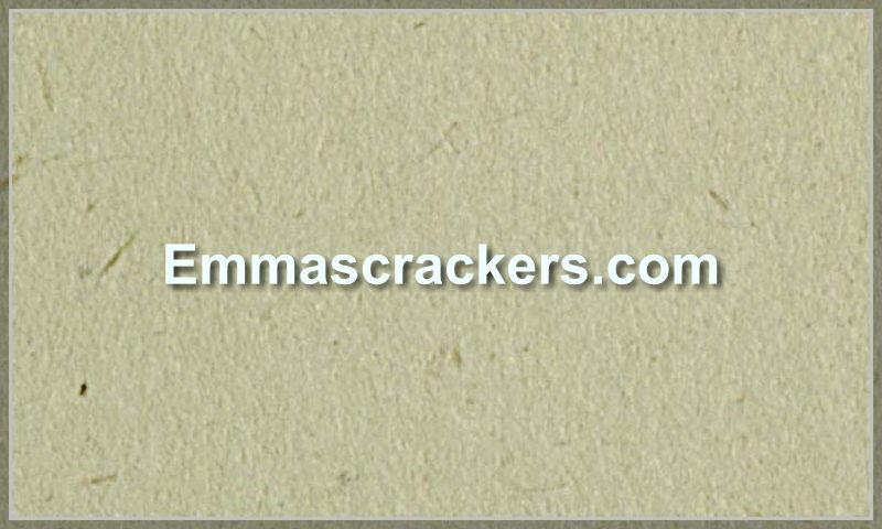 emmascrackers.com