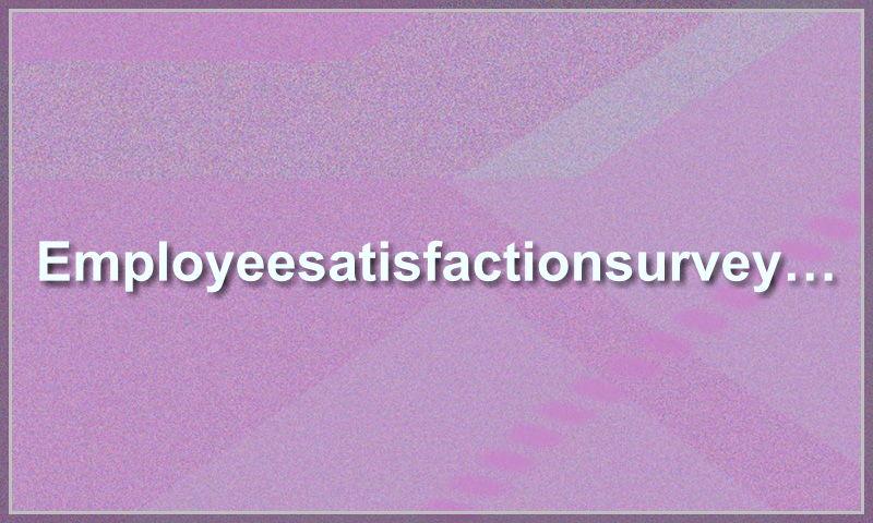 employeesatisfactionsurveyweb.com