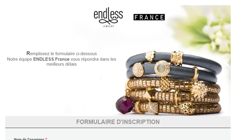 endlessfrance.com