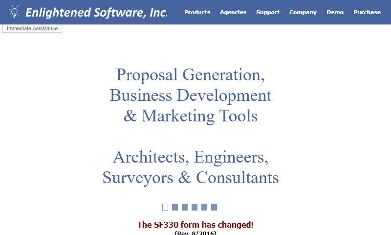 enlightenedsoftware.com