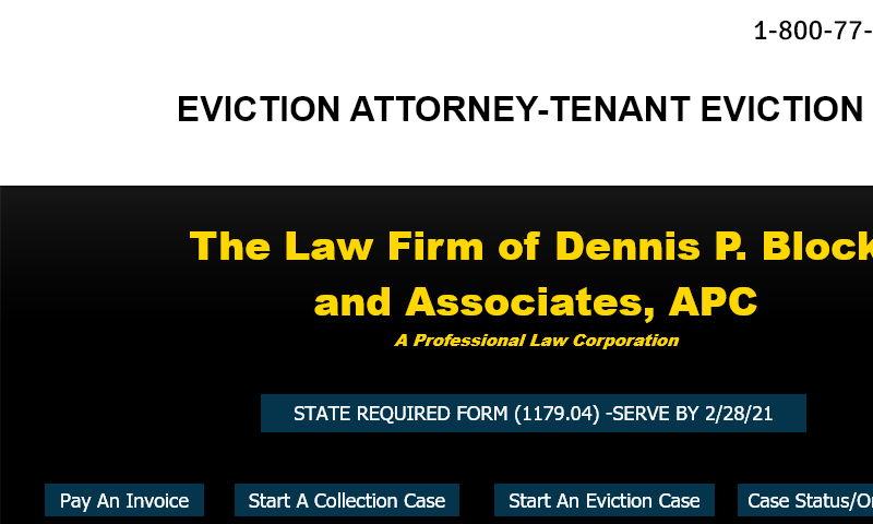 www.evictionattorneysla.com