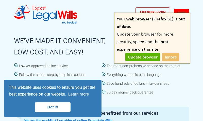 expatlegalwill.com