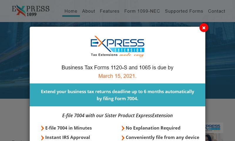 express1099.com