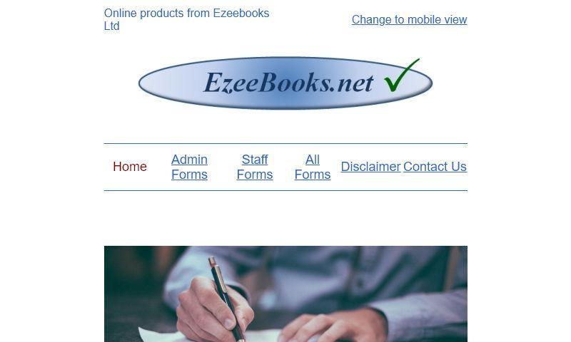 ezeebooks.net