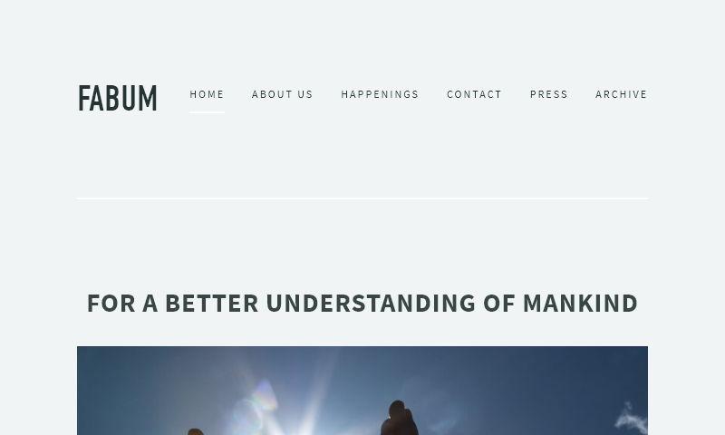 fabum.org