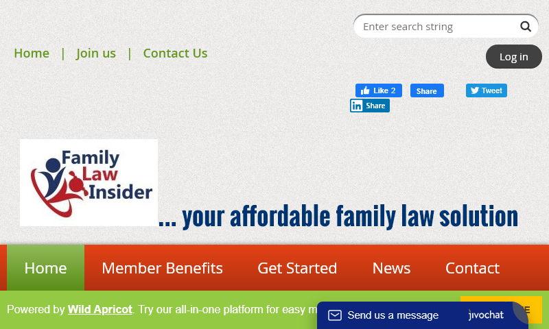 familylawinsider.com