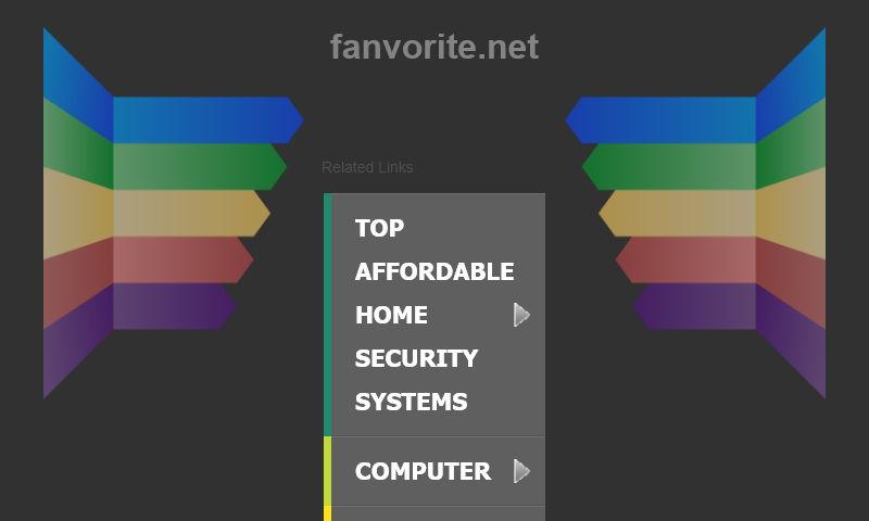 fanvorite.net