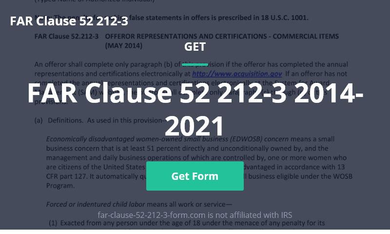 far-clause-52-212-3-form.com