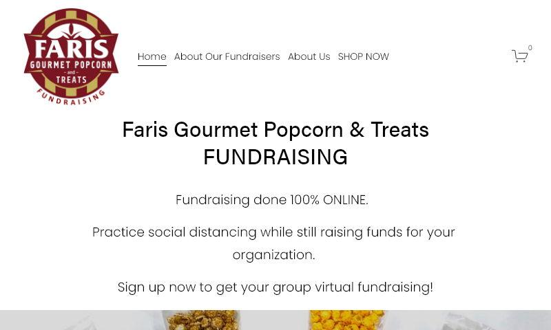farisfundraising.com