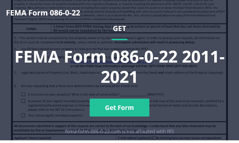 fema-form-086-0-22.com
