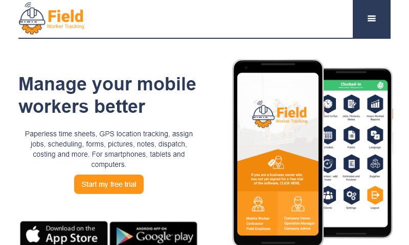 fieldworkertracking.com