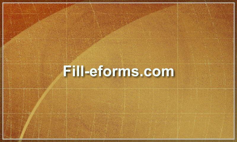 fill-eforms.com