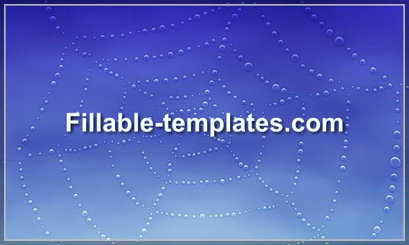 fillable-templates.com