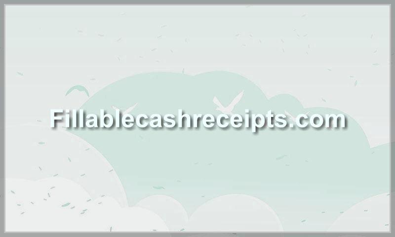 fillablecashreceipts.com
