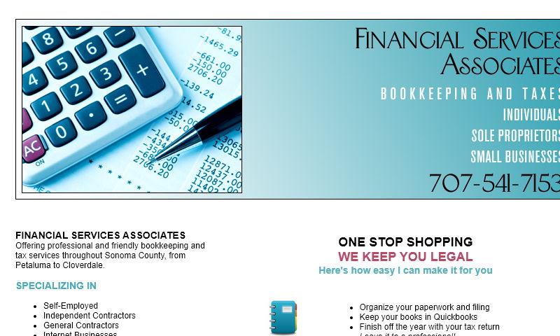 financialservicesassociates.com