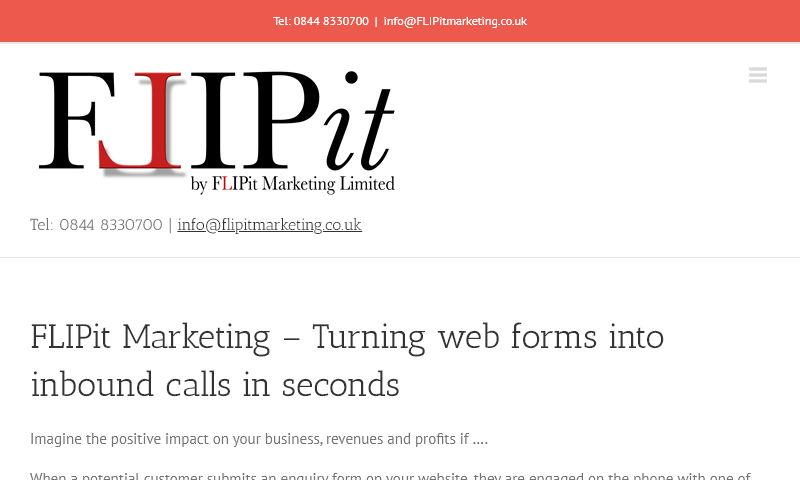 flipitmarketing.co.uk
