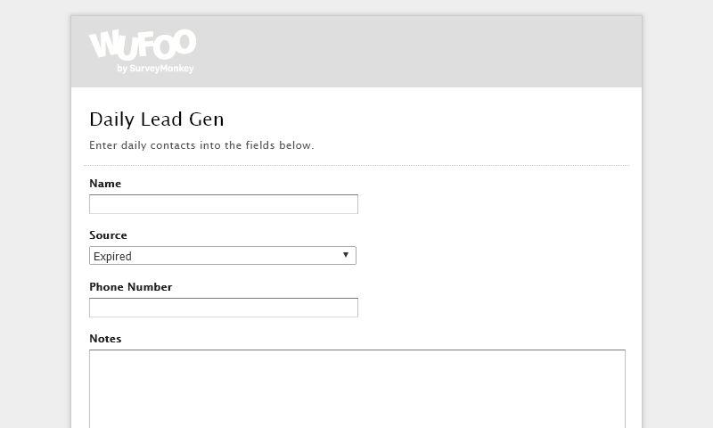 followupform.com