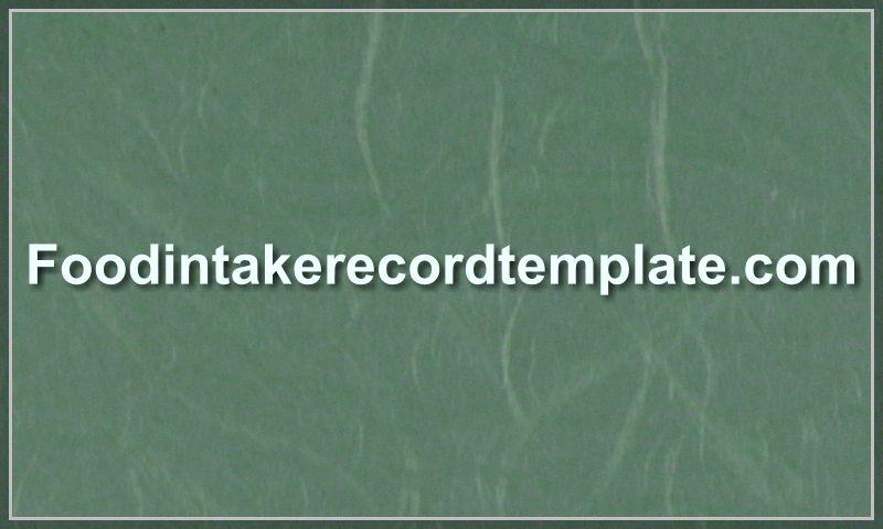 foodintakerecordtemplate.com.jpg